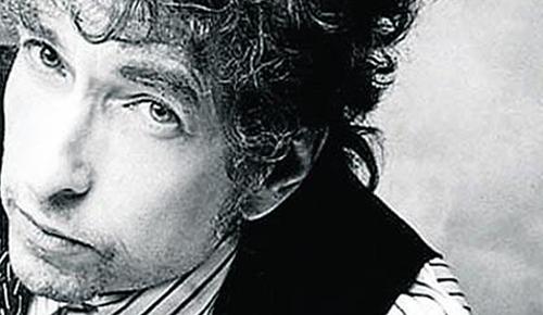 Bob Dylan en Formentera