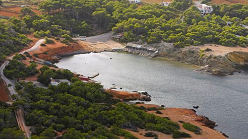 Playa Pou des Lleó  (Santa Eulária)