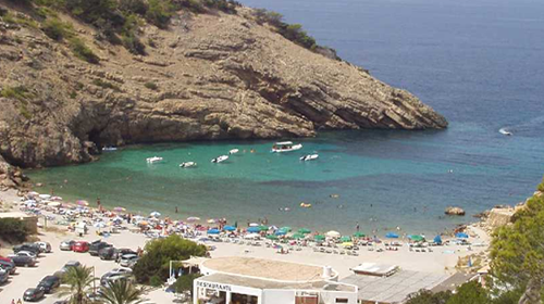 Cala Molí  (Sant Josep)