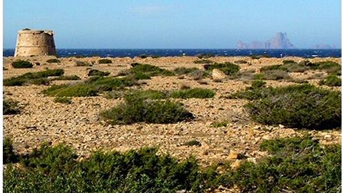 Punta de la Gavina