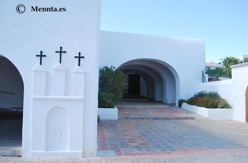 iglesia Sant Josep 2