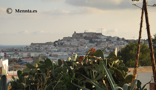 Ibiza: Distintas caras, una misma isla
