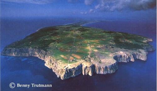 Hallan restos humanos de hace 4.000 años en una cueva de Formentera