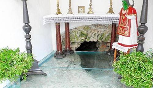 La leyenda de Sant Ciriac pervive