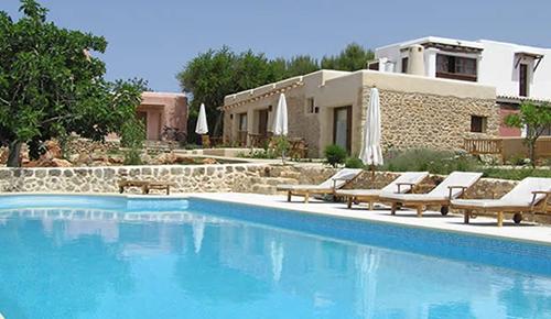 Eivissa, segundo destino balear de turismo rural