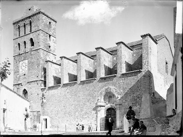 Catedral Ibiza byn