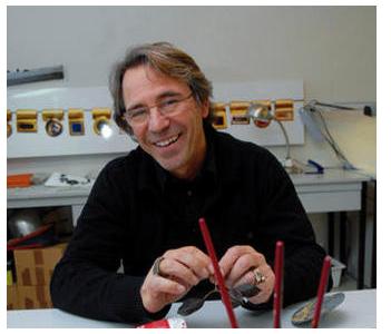 Enric Majoral artesania formentera