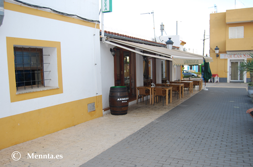 Sant Jordi calle 2