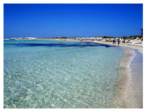 Formentera, la última frontera del paraíso