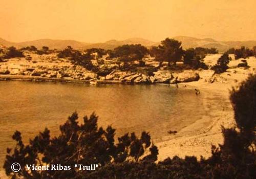 1946  Playa