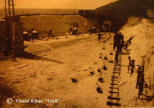 1946  Sa Canal