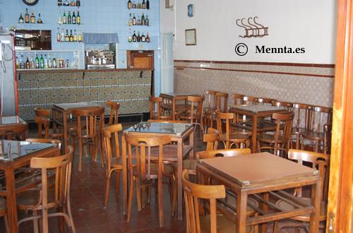 Bar Can Bernat Vinya-2