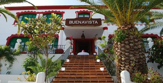 Buenavista: alma de pionero
