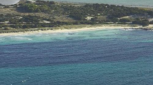 Cala d´en Borràs (Formentera)