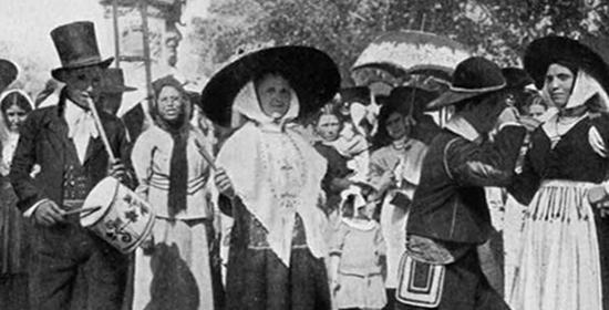 El Congreso Agrícola de Ibiza de 1912