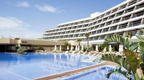 El Ibiza Gran Hotel, sexto del mundo en la categoría de hoteles con casino