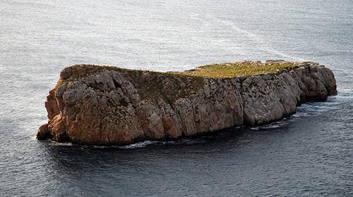 El misterio de Illa Murada