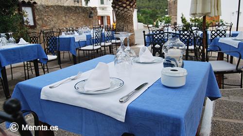 Los mejores restaurantes de Ibiza y Formentera