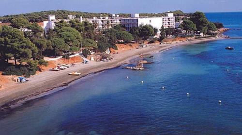 Playa de s´Argamassa (Santa Eularia)