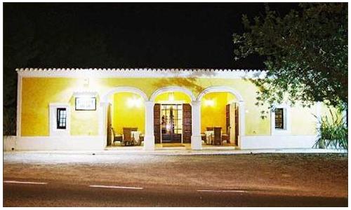 Restaurante Ama Lur