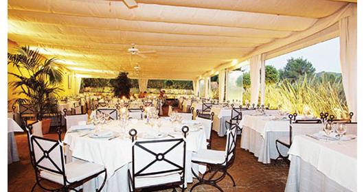 Restaurante Ama Lur (Santa Eulària)