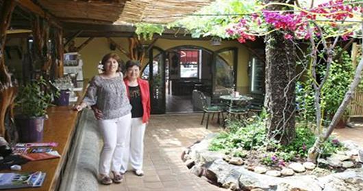 Restaurante Ca Na Ribes-2 530
