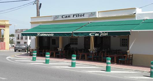 Restaurante Can pilot-2 530