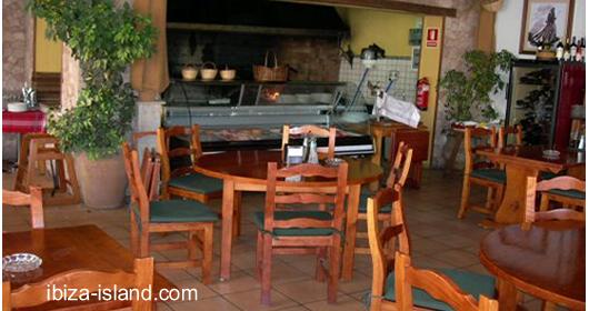Restaurante Can Pilot  (Sant Antoni)