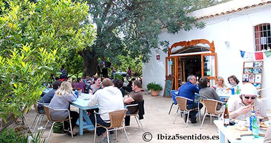 Restaurante Ca Na Pepeta  (Sant Joan)
