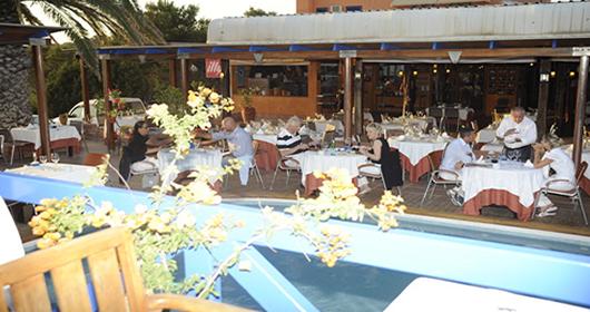 Restaurante Caminito  (Formentera)