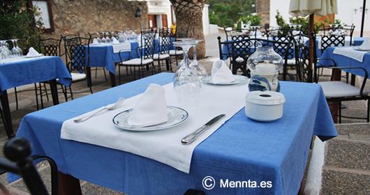 Club de Gourmets dedica un amplio reportaje a la gastronomía de Ibiza