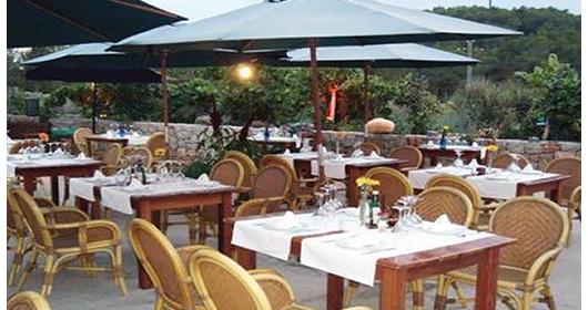 Restaurante Can Cires  (Sant Mateu)
