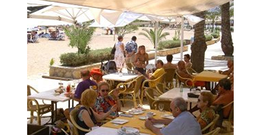 Restaurante Can Gat  (Sant Joan)