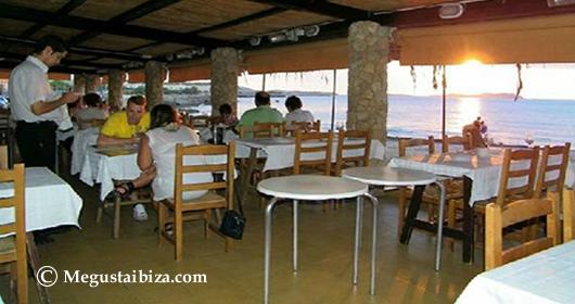 Restaurante Can Pujol  (Sant Josep)