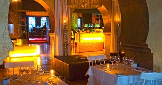 Restaurante el Ayoun  (Sant Antoni)