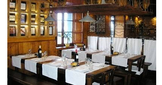 Restaurante Hostal La Marina  (Eivissa)