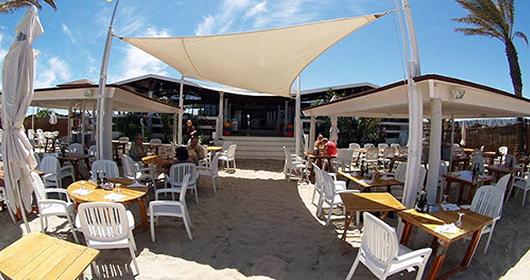 Restaurante Juan y Andrea  (Formentera)