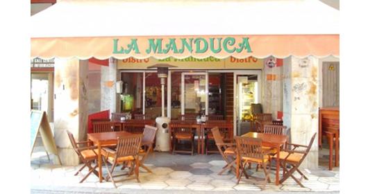 Restaurante La Manduca  (Eivissa)