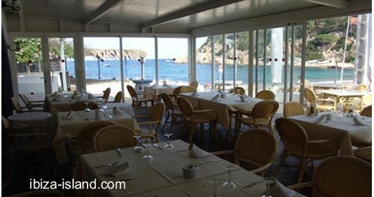 Restaurante Port Balanzat  (Sant Joan)
