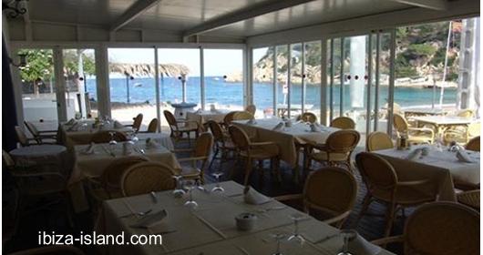 Restaurante Port Balanzat  (Sant Joan)