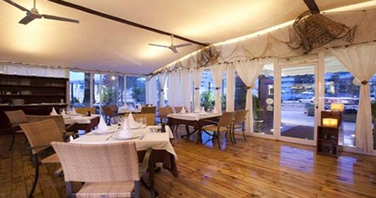 Restaurante Sa Nansa  (Eivissa)