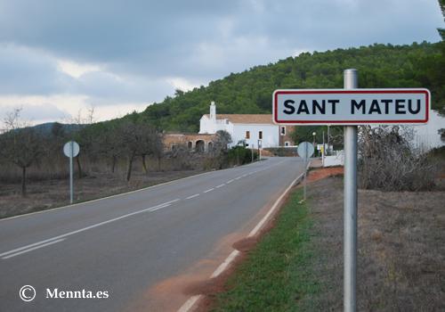 Fiesta del vino en Sant Mateu