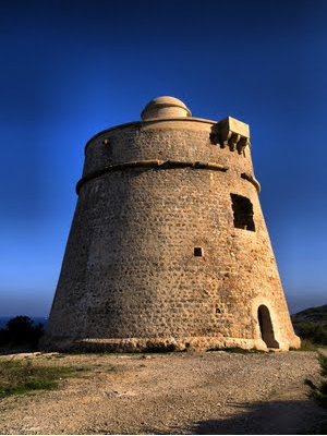 Torre-de-Carregador