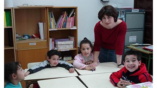 Autocontrol y atención en los niños: ¿cómo controlarlo?