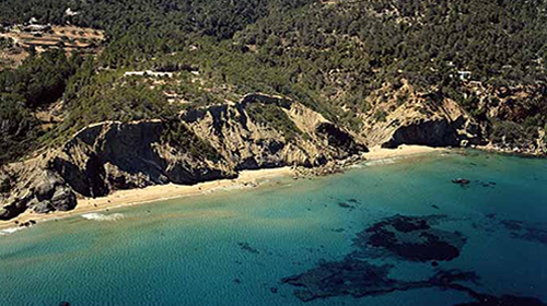 Aigues Blanques  (Sant Joan)