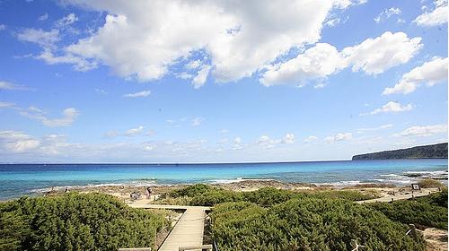 CNN.com recomienda Formentera entre los destinos «escondidos» de Europa