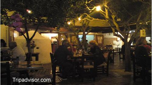 Restaurante Can Balafia  (Sant Joan)