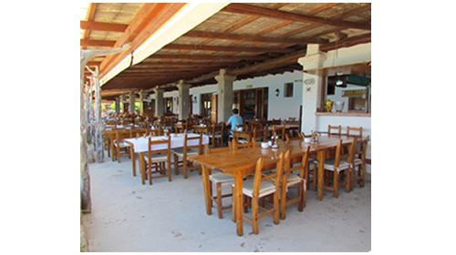 Restaurante Del Carmen  (Sant Josep)
