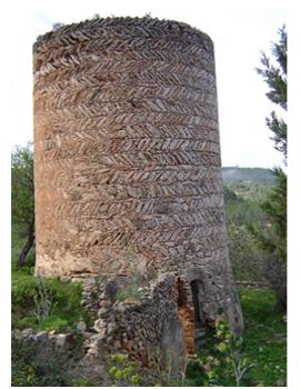 torre Can Montserrat