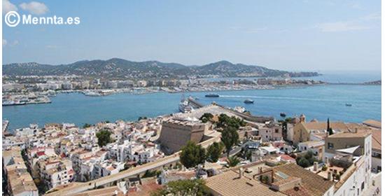 La odisea del puerto de Ibiza